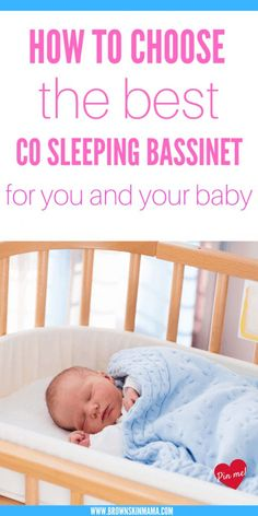 Your child's very first cold is difficult to watch as your infant snuffles a Best Co Sleeper Bassinet, Baby Bassinet, Bassinet Ideas, New Parent Advice, Baby Must Haves, Second Baby, Newborn Care, Everything Baby, Mom And Baby