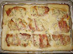 Schweinefilet in Käsesauce, ein gutes Rezept aus der Kategorie Gemüse. Bewertungen: 11. Durchschnitt: Ø 4,3.