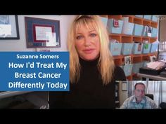 "In this video, cancer researcher Ty Bollinger speaks with Suzanne Somers, cancer survivor, author, and actress, about her experience with breast cancer several years ago. Suzanne shares why she had radiation treatment and how she would treat breast cancer differently today. The full interview with Suzanne is part of ""The Quest For The Cures Continues"" docu-series. Watch now! // The Truth About Cancer"