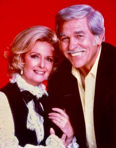 Dallas Howard Keel & Donna Reed