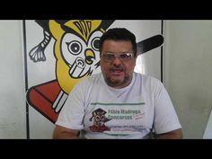 PROF. FÁBIO MADRUGA: GRANDE AULÃO COM A PROFº. CAMILA TENÓRIO PORTO !!!...