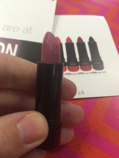 Beauty ramblings: Kiss cosmetics company and review!