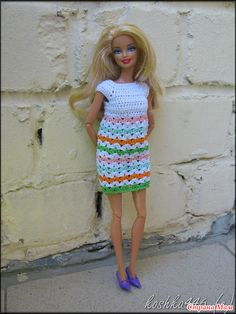 Я тоже кукол одеваю