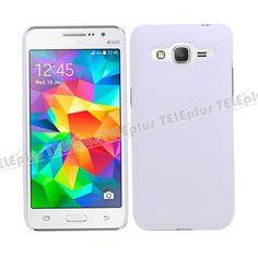 Samsung Grand Prime Silikon Kılıf Beyaz -  - Price : TL14.90. Buy now at http://www.teleplus.com.tr/index.php/samsung-grand-prime-silikon-kilif-beyaz.html