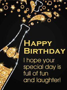 Resultado de imagen para elegant cards happy birthday men