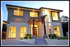 16 Perfect Modern Mansion Designs
