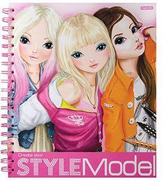 Depesche - Create Your Top Model Top Model http://www.amazon.co.uk/dp/B00BM3KYIW/ref=cm_sw_r_pi_dp_KdzLvb19P17BP