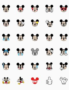Funny Phone Wallpaper, Disney Phone Wallpaper, Mini Drawings, Disney Drawings, Cartoon Stickers, Cute Stickers, Disney Doodles, Emoji Characters, Kawaii Disney