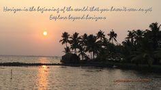 www.destinationsunlimitedindia.com Backwaters, Kerala