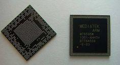 MediaTek MT6595 procesador Octa core con LTE integrado