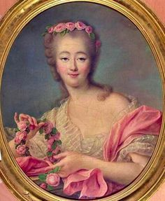 Madame du Barry - Jeanne Bécu, comtesse du Barry (19 August 1743 – 8 December 1793) was the last Maîtresse-en-titre of Louis XV of France and one of the victims of the Reign of Terror during the French Revolution
