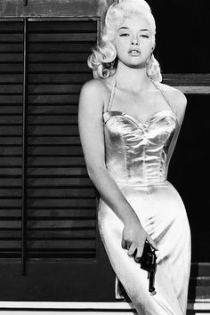 vintagegal:   Diana Dors in The Unholy Wife (1957)