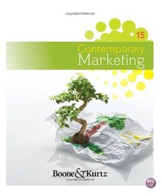Test bank for principles of marketing 15th edition by philip kotler title test bank for contemporary marketing 15th edition by boone edition 15th edition isbn 10 1111221782 isbn 13 978 1111221782 fandeluxe Image collections