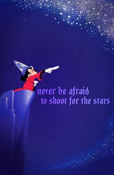 Life is full of magical opportunities #disney #collegeprogram #disneycp
