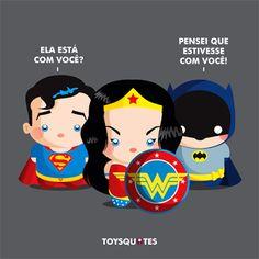 Gaby Ribeiro: Achados da Internet: Toysquotes