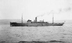Is German submarine found off Scotland UB-85, whose captain allegedly told first world war British captors of 'strange beast'?