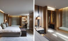 Andre Fu designs a new suite at the Berkeley Hotel, London | Travel | Wallpaper* Magazine