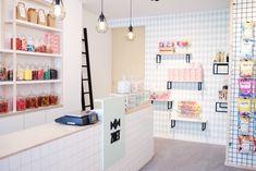 Candy Shop located in Mechelen, Belgium.