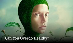 Orthorexia is a psychological disorder defined by a fixation on healthy eating. Health Facts, Women's Health, Health And Wellness, Health Fitness, Healthy Life, Healthy Eating, Psychology Disorders, Eating Disorder Recovery, Clean Diet