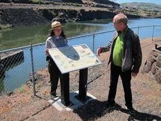 Summer tours offered at The Dalles Lock & Dam in Oregon (Photos)