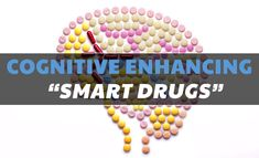 """Cognitive enhancing drugs """"Smart Drugs"""" help with anything from memory, concentration, making you feel more alert or helping you to stay awake longer! Best Nootropics, Find Work, How To Stay Awake, Brain Health, Confused, Drugs, Make It Yourself, Learning, Teaching"""