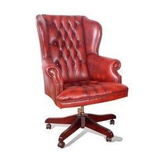 chesterfield commander leather office chair amazoncouk kitchen home chesterfield presidents leather office chair amazoncouk