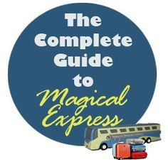 How Magical Express and Remote Airline Check-in Works (tip: you don't have to use Magical Express to use remote airline check-in)