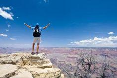 Grayline Tour - Las Vegas to Grand Canyon (day trip)