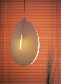 Very cool pendant light shade.