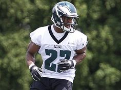 Eagles rookie Brandon Boykin should be able to contribute right away. (David Maialetti/Staff Photographer)