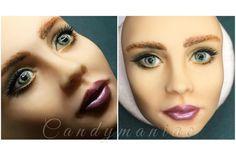Close up by Mania M. - CandymaniaC
