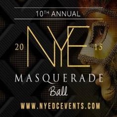 NYE 2015 Masquerade Ball at Howard Theatre, 620 T Street Northwest, Washington, DC, 20001, US on 31 Dec 2014 at 10pm to 4am. LX Group is very excited to be holding our 2015 Annual New Years Eve DC Masquerade Ball at the Historic Howard Theatre in Washington DC. This is the 10th year of this DC tradition and promises to be the most extravagant production yet. Our burlesque masquerade ball will feature amazing local. URL: Booking: http://atnd.it/18722-1Category: Nightlife, Price: See Website