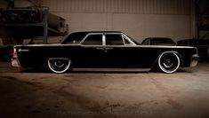 Lincoln Continental, Dropped just a tidbit.... My dream car... I've wanted 1 of these since I was little