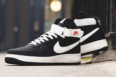 premium selection c55fa d8539 The Sole Supplier · Air Force 1 HighAir Force OnesNike ...