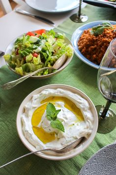 grillad kyckling-3 Crunches, Guacamole, Healthy Recipes, Healthy Food, Mexican, Yummy Food, Ethnic Recipes, Kitchen, Healthy Foods