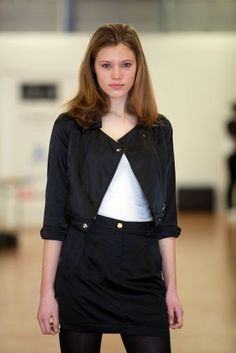 AIR NZ FASHION WEEK, MODEL #CASTINGS.