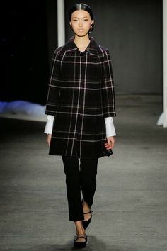 New York Fashion Week F/W 2014 Highlights