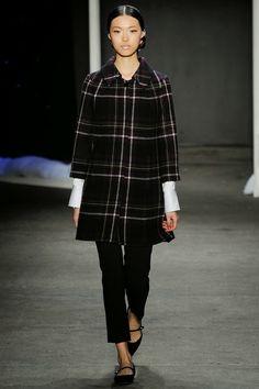 New York Fashion Week F/W 2014 Highlights