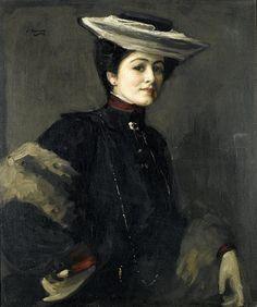 Sir John Lavery | La Marseillaise. 1856-1941