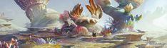 The Art of The Croods - Paul Duncan.png (PNG Image, 1600×465 pixels)