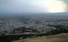 Η δική μας Δράμα - View of Drama Greece Drama, Airplane View, Greece, Bucket, History, Travel, Greece Country, Historia, Viajes