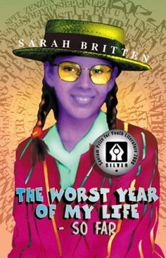 The Worst Year Of My Life So Far - entertaining easy read! Middle School Books, Middle School English, Somerset College, College Library, English Reading, Reading Challenge, Book Recommendations, Nonfiction, Of My Life