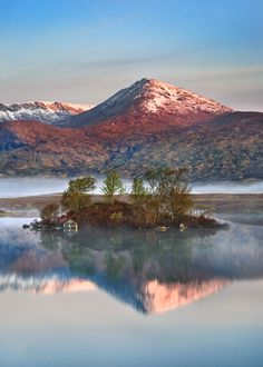 Rannoch MoorRannoch Moor is a large expanse of around 50 square miles (130 km) of boggy moorland to the west of Loch Rannoch, in Perth and Kinross and Lochaber, Highland, partly northern Argyll and Bute, Scotland. Rannoch Moor is designated a National Heritage site....