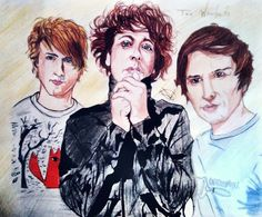 The wombats ❤