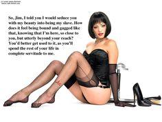 Womanworshipper