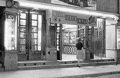 Diezerstraat Zwolle (jaartal: 1960 tot 1970) - Foto's SERC