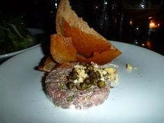 Lamb Tartare - Bellwether - Brooklyn,NY