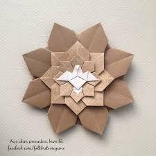 origami santos populares - Pesquisa Google