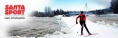 Santasport valmentaa viisi harrastajaa kohti elämänsä kuntoa ja Napapiirin Hiihtoa 2014. Personal trainer, kunto-ohjelmat ja lajivalmennus varmistavat tavoitteisiin pääsemisen. Poimi harjoitusohjelmat  ja treenivinkit blogista!