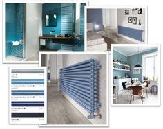 Tendenze arredamento 2015: i toni del blue!  (nella foto: Sitar 2- blu pastello)    2015 home trends: the nuances of blue! (in the picture: Sitar 2 - pastel blue)